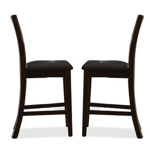 Holbrook Set of 2 Counter Height Stools