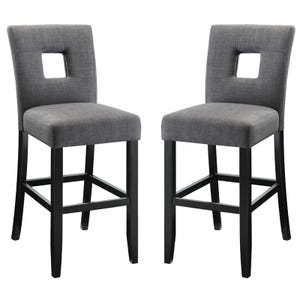 Andenne Set of 2 Counter Stools