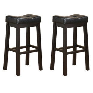 Hennessy Set of 2 Bar Stools
