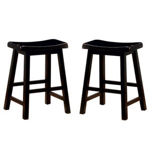 Jaguar Set of 2 Counter Height Stools