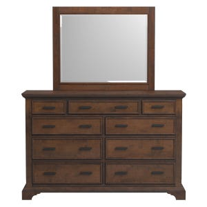 Elk Grove 9 Drawer Dresser