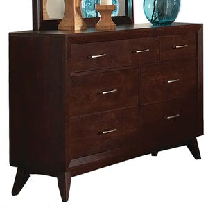 Carrington Dresser