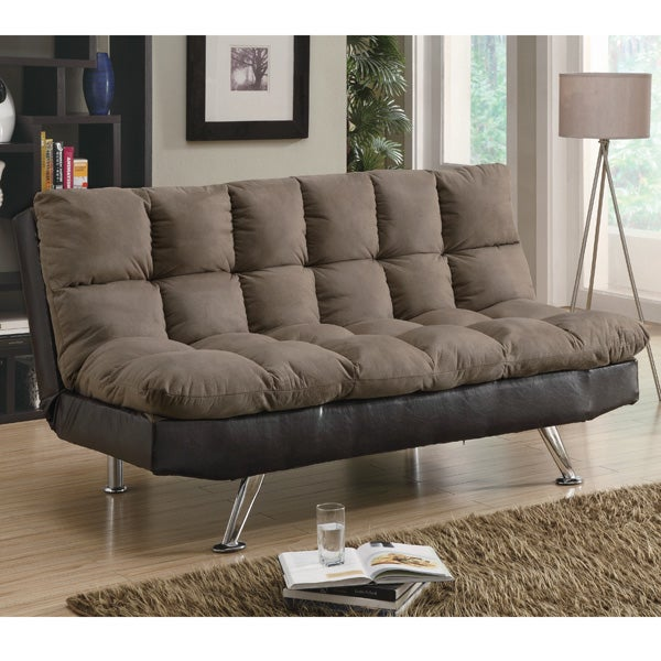 Futon Tickle Part of