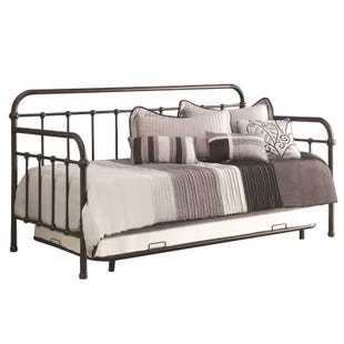 Day Dreamer Daybed with Trundle