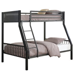 Sleepover Twin/Full Bunk Bed