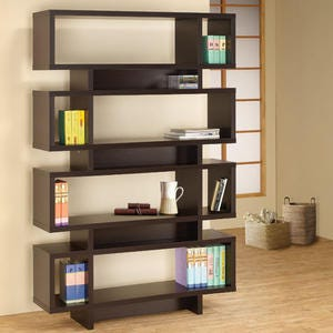 Dasher Bookcase