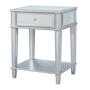 Harlow Glam Accent Table