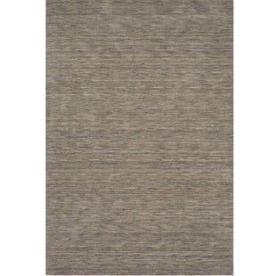 100% Wool Rafia Granite 8x10 Rug