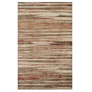 Gala Canyon Stripe 8X10 Rug