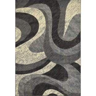 Catalina Gray Tones 8x10 Rug