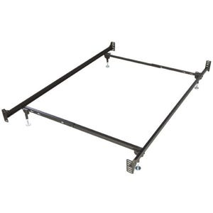 Twin / Full Bolt On Frame For Headboard and Footboard