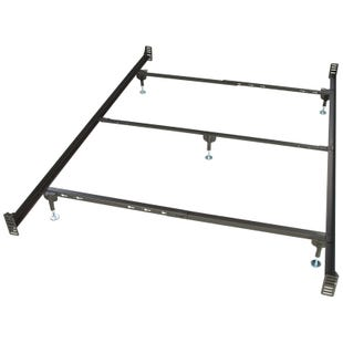 Queen Bolt On Frame For Headboard and Footboard
