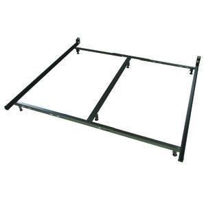 Low Profile King Bed Frame