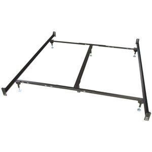 King Bolt On Frame For Headboard and Footboard