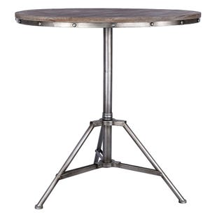 Wren Tripod Side Table