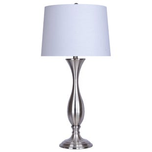 Grandview McNeel Metal Table Lamp