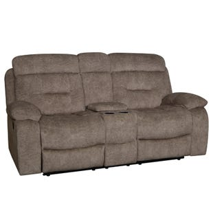 Cano Power Console Loveseat