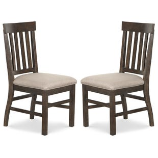 St. Claire Set of 2 Chairs