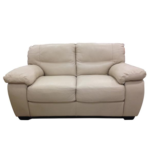 Fabulous Natuzzi Paige Leather Loveseat Caraccident5 Cool Chair Designs And Ideas Caraccident5Info