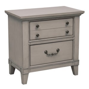 Samuel Lawrence Sausalito 2 Drawer Nightstand