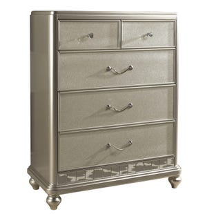Lil Diva 5 Drawer Chest