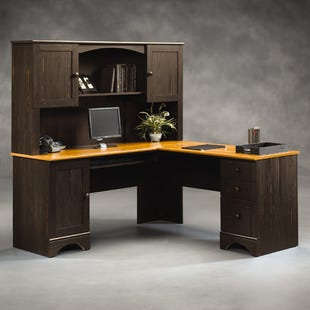 Harbor View 2 Piece Desk
