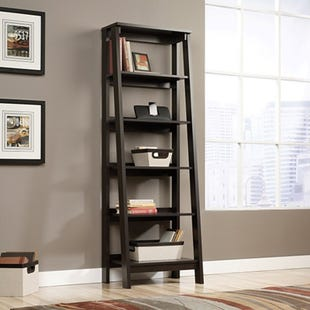 Select 5 Shelf Bookcase