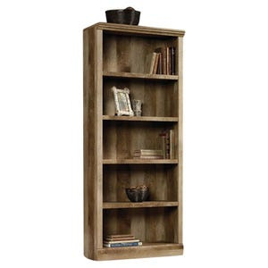 East Canyon Bookcase