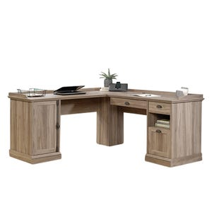 Barrister Lane L-Shaped Desk