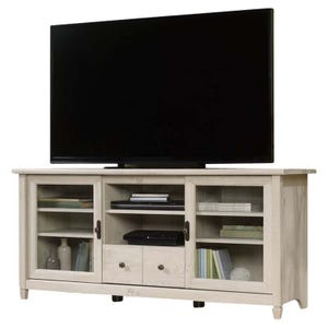 """Chalked 58"""" TV Stand"""