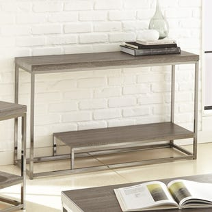 Sofa Tables & Console Tables | Weekends Only Furniture