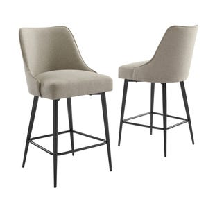Steve Silver GT48 Set of 2 Counter Stools