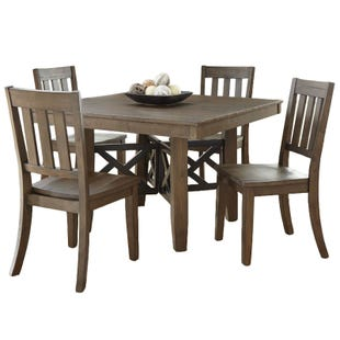 Mayla 5 Piece Dining Set