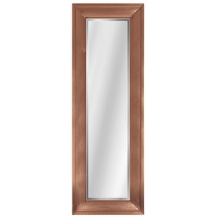 "Contemporary 71"" Leaner Mirror"