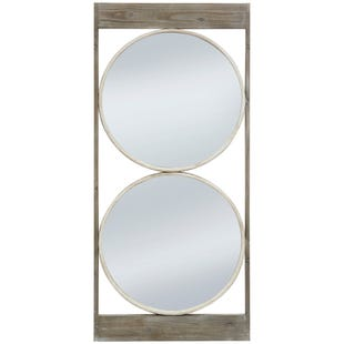 Willow Spectacle Mirror
