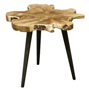 Living Edge Lilly Side Table