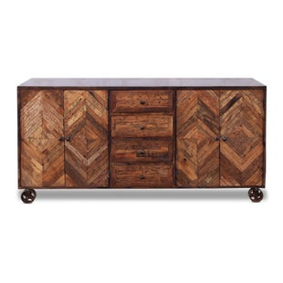 Living Edge Corby Sideboard