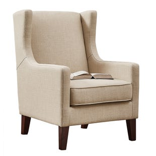 Wingback Accent Chair