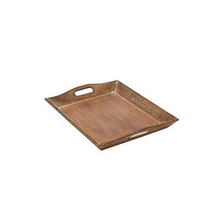Large Moira Wood Tray