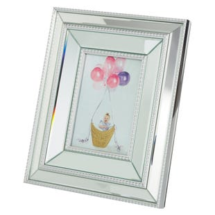 Hayworth Glam Photo Frame