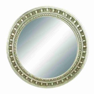 Enchanted Round Mirror