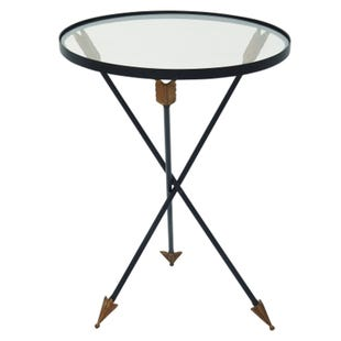 Due North Accent Table