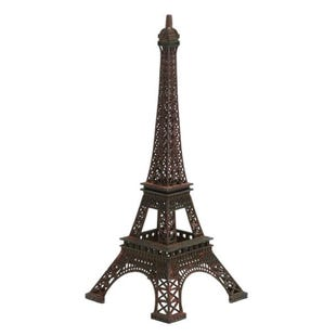 "15"" Eiffel Tower Decor"