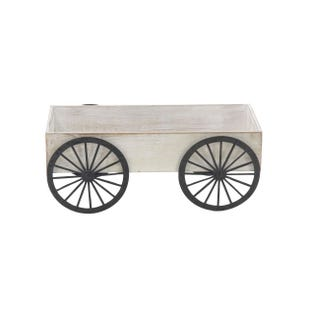Cottage Cart Planter