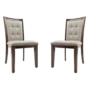 Manchester Set of 2 Stools