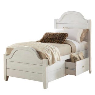 Chesapeake Twin Storage Bed