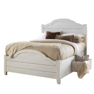 Chesapeake Full Storage Bed