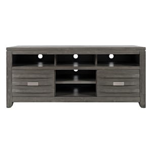 """Altamonte Brushed Gray 70"""" TV Console"""