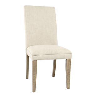 Carlyle Crossing Pine Upholstered Chair