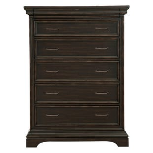 Pulaski Caldwell 5 Drawer Chest